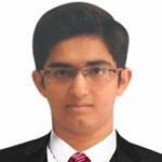 Bhargav Thankey (AIR 4 – CS)