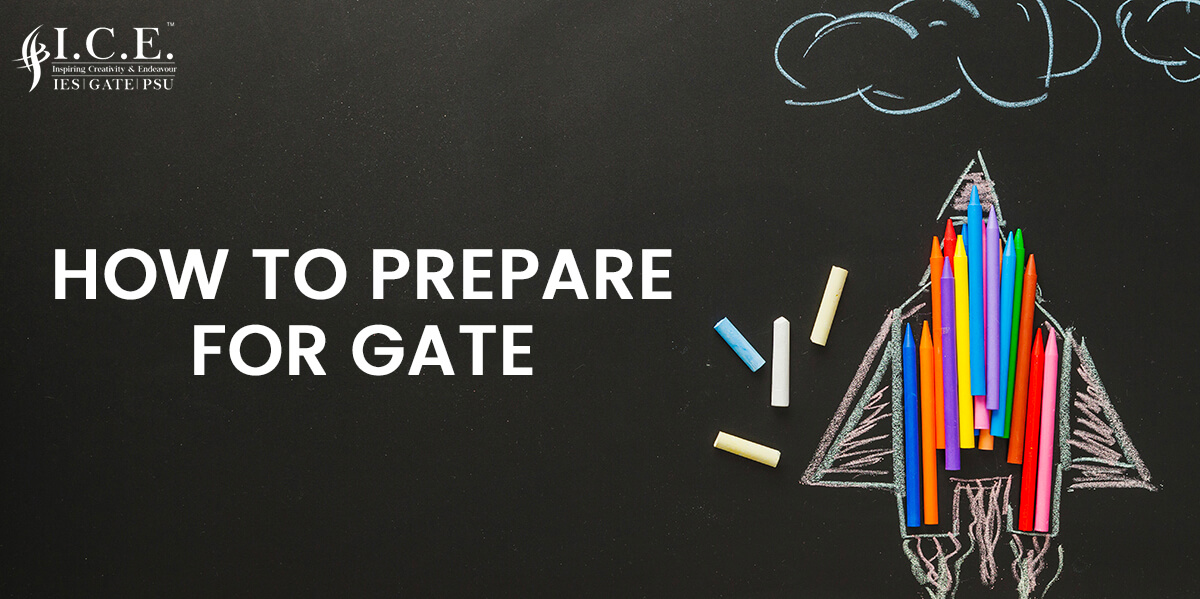 How to prepare for GATE – 2016