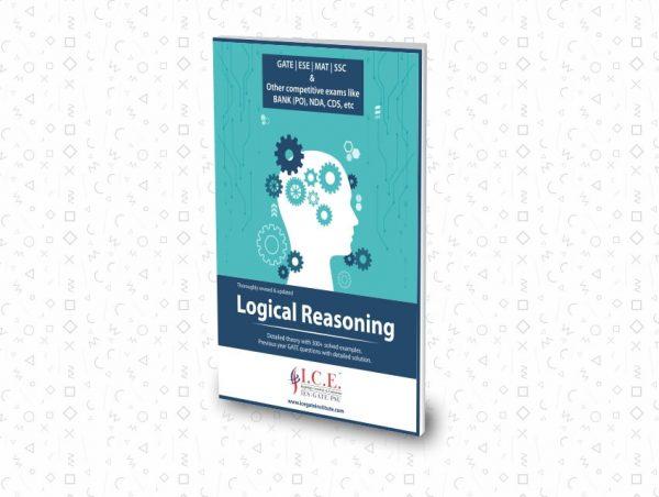 Logical Reasoning Book